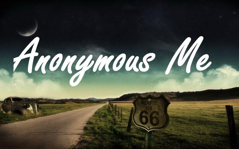 Anonymousme
